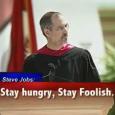 Steve Jobs kalba Stanfordo Universiteto absolventams (2005)