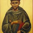 Šv. Pranciškaus malda