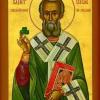 Airiška malda ir palaiminimas