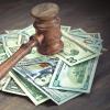 Įstatymai prieš pinigus