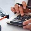 Vidutinio darbo užmokesčio apskaičiavimas