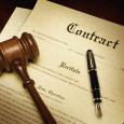 Sandorių (sutarčių) negaliojimo atvejai