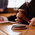 Teismo įsakymas