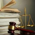 Įrodymų pateikimas teismui